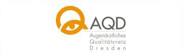 AQD Augenärztliches Qualitätsnetzwerk Dresden